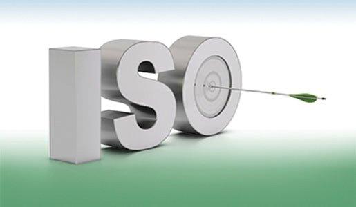 ΣΔΠ ISO